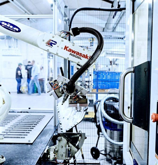 cnc-roboter