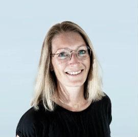 Helle Pallisgaard